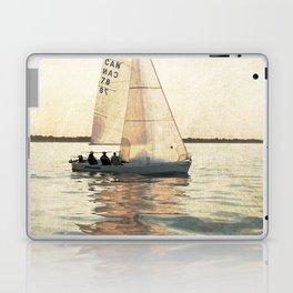 Sailing Laptop & iPad Skin