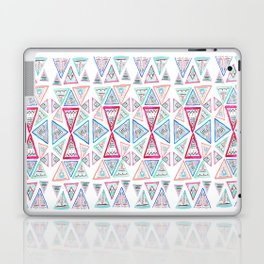 Triangles and Tribal Laptop & iPad Skin
