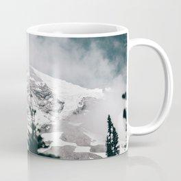 Mount Rainier IV Coffee Mug