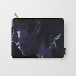 always on my mind Carry-All Pouch