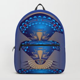 Bear Dreamer Society Backpack