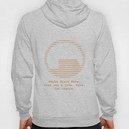 Black Mesa Hoody