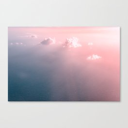 The Edge of Tomorrow Canvas Print