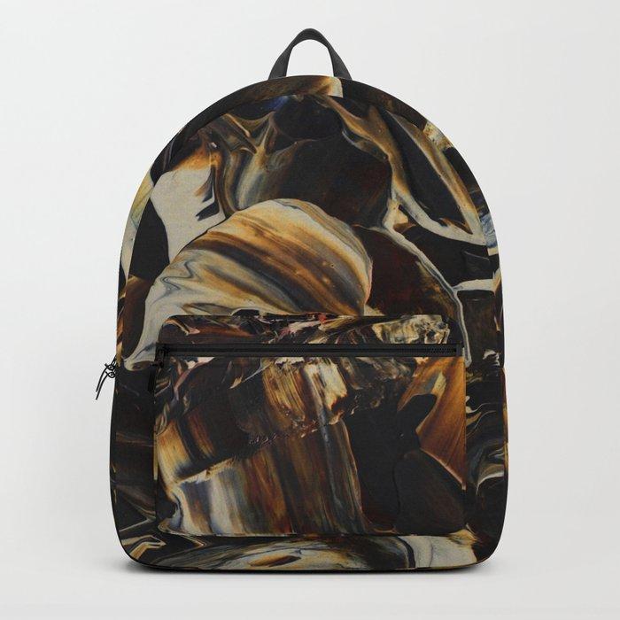 untitled. Backpack