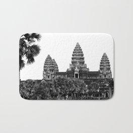 Angkor Wat Bath Mat