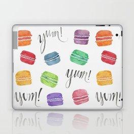 Yum! Macarons Laptop & iPad Skin