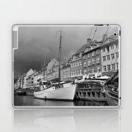 Danish Canal Laptop & iPad Skin