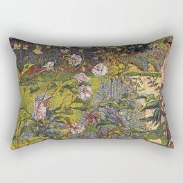 Vaucresson Rectangular Pillow