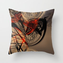 22718 Throw Pillow