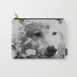 Wolfisticated Carry-All Pouch