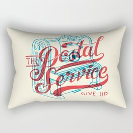 Postal Service Rectangular Pillow