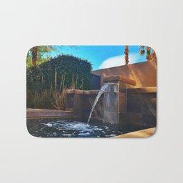 Desert Relaxation Bath Mat