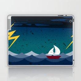 ILLUMINATION | WAVE SCENE Laptop & iPad Skin