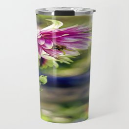 Aquilegia Travel Mug