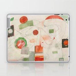 Jump Laptop & iPad Skin