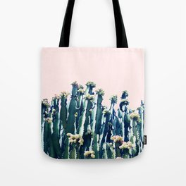 Cactus V5 #society6 #decor #buyart Tote Bag