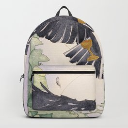 Two of Cups Tarot Backpack