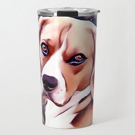 The Beagle Travel Mug