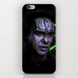 the Turncoat iPhone Skin