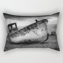 The Trawler Rectangular Pillow