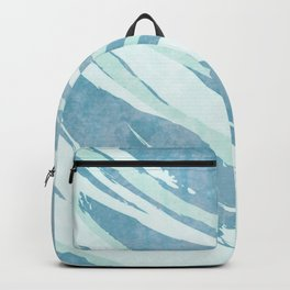 Unsettled Waves Backpack