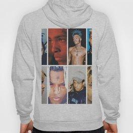 xx tribute Hoody