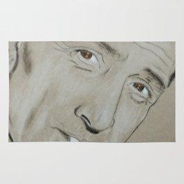 Lino Ventura Rug