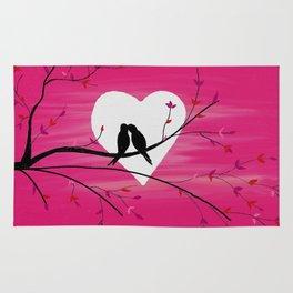 Valentine Gift Rug