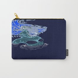 The Rhinemaiden Carry-All Pouch