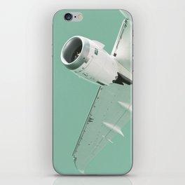 Overhead X, 2018 iPhone Skin