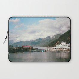 Horseshoe Bay Laptop Sleeve