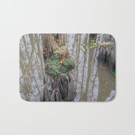 The  Swamp Fairy's Home Bath Mat