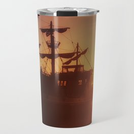 The Goonies Travel Mug