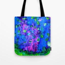 Color Expression 1 Tote Bag