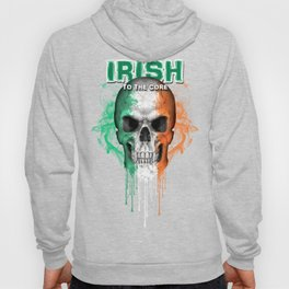 To The Core Collection: Ireland Hoody