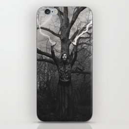 Witchcraft I iPhone Skin