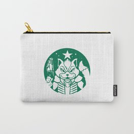 Starfox Coffee Carry-All Pouch
