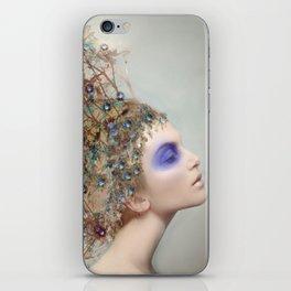 Angel iPhone Skin