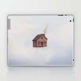Lofty Skies Laptop & iPad Skin