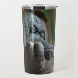 Orang utan Travel Mug