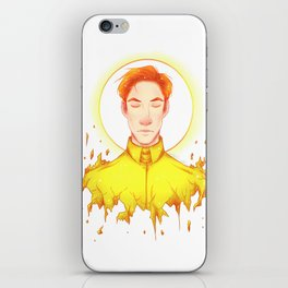 Emperor of the Sun iPhone Skin