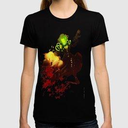 Anne Frankenstein AF2 T-shirt