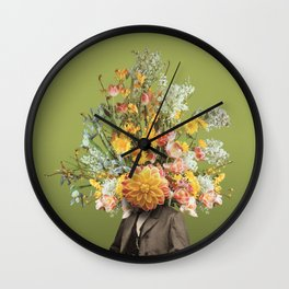 This one goes out to the one I love Wall Clock