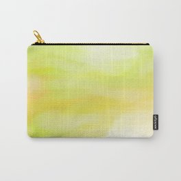Sunny Landscape Carry-All Pouch