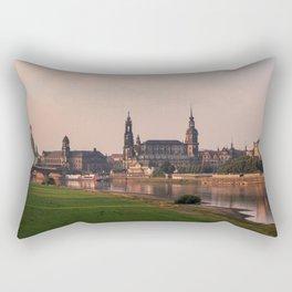 DRESDEN 05 Rectangular Pillow