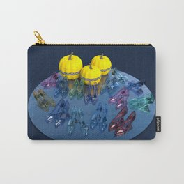 Princesses Party Carry-All Pouch