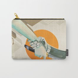 SERVITUDE Carry-All Pouch