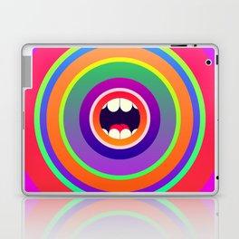 Jawbreaker Laptop & iPad Skin