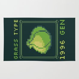 Grass Type Rug