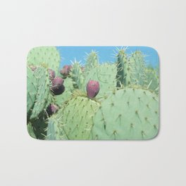 Barbary Fig - Cactus Bath Mat